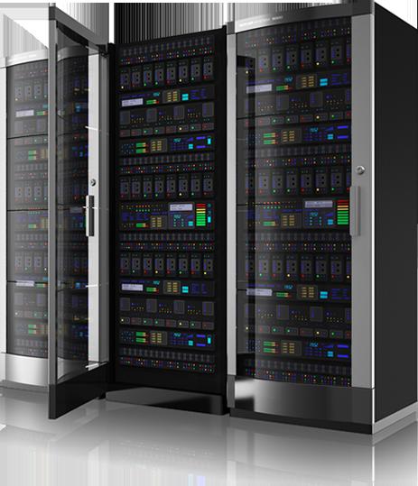 Server kurulumu ve bakımı